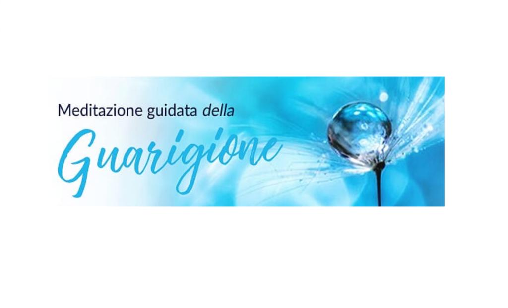 Germignaga (Varese) - MEDITAZIONE DELLA GUARIGIONE
