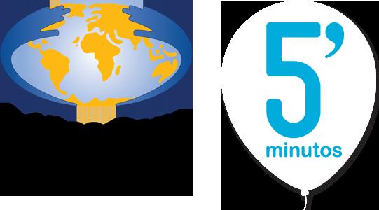 5 Minutos - Eu Medito